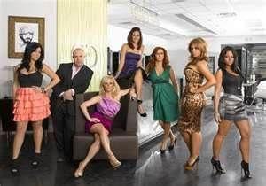 Jerseylicious Cast Season 1 Fashion Network Tv Shows Reality Tv
