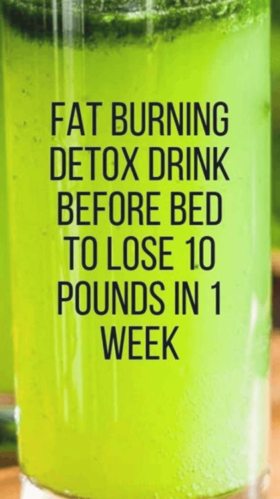 Pin on detoxdrinksfatburning