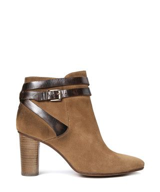 Women's Mirla tan suede ankle boots Sale - Hudson Sale | More ...