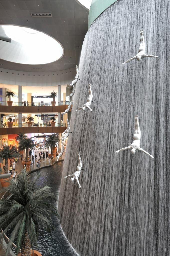 The Dubai Mall Dubai Dubai Holidays Dubai Mall
