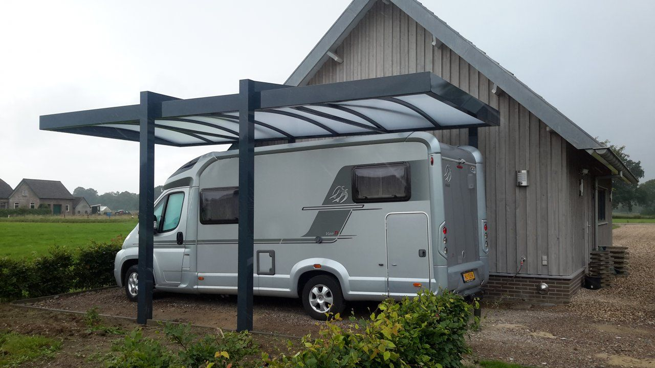 How To Build A Roof Over My Camper The Professional Guide Building Roof Carport Carports For Sale