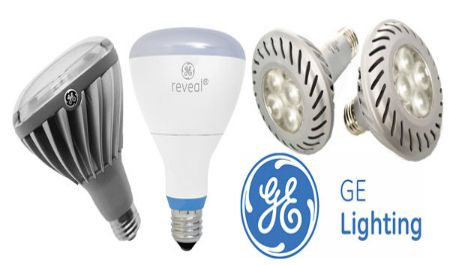 Save 1 On Ge Lighting Products Household Light