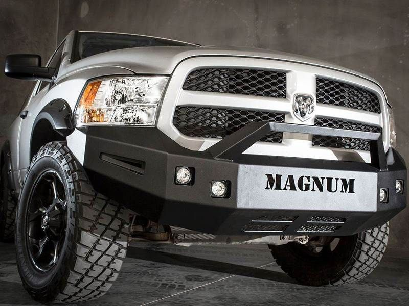 ICI Magnum Replacement Bumpers in 2020 Gmc accessories
