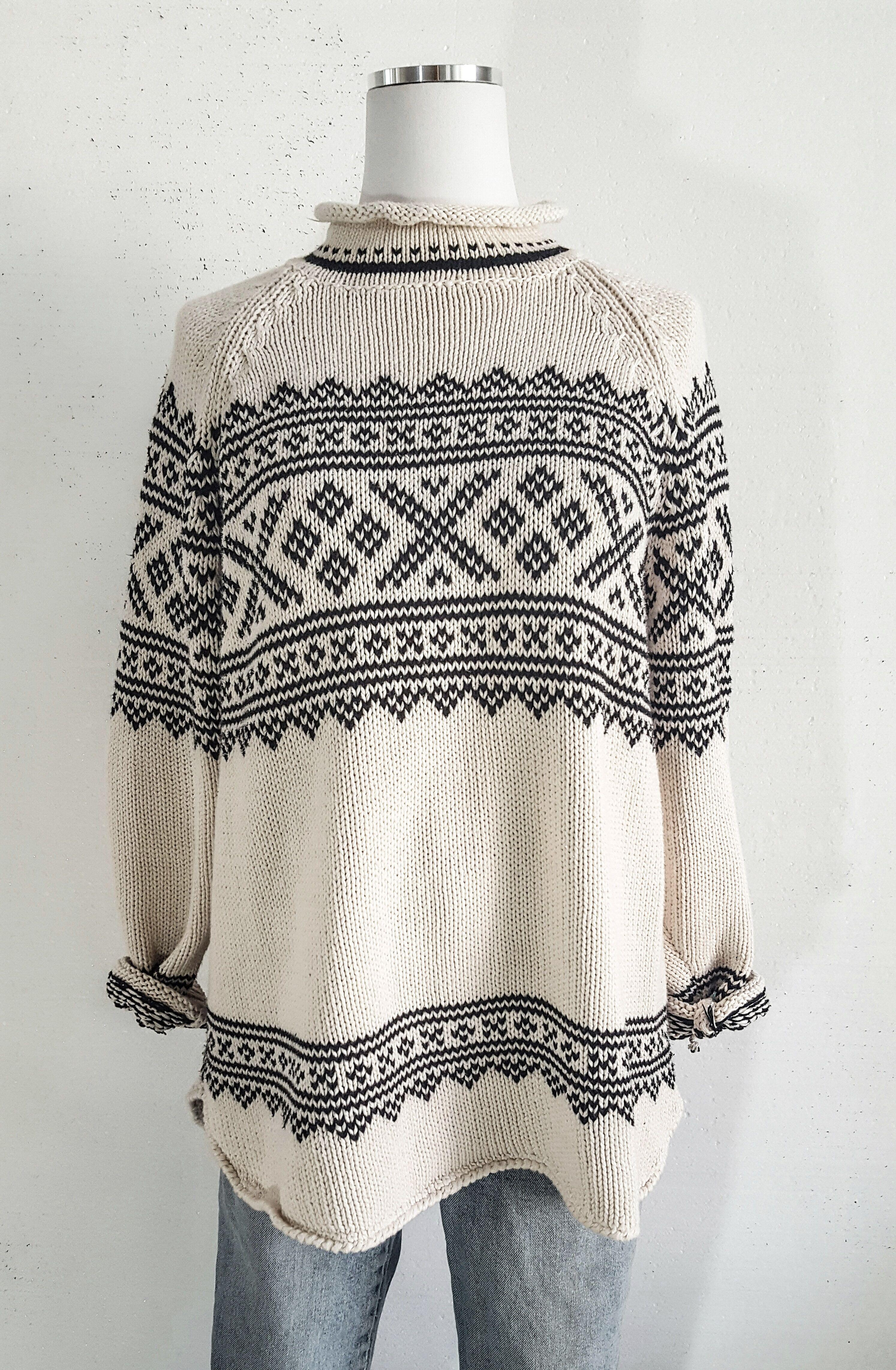 b7b64a1ea84a4 Fair Isle. fair isle sweater