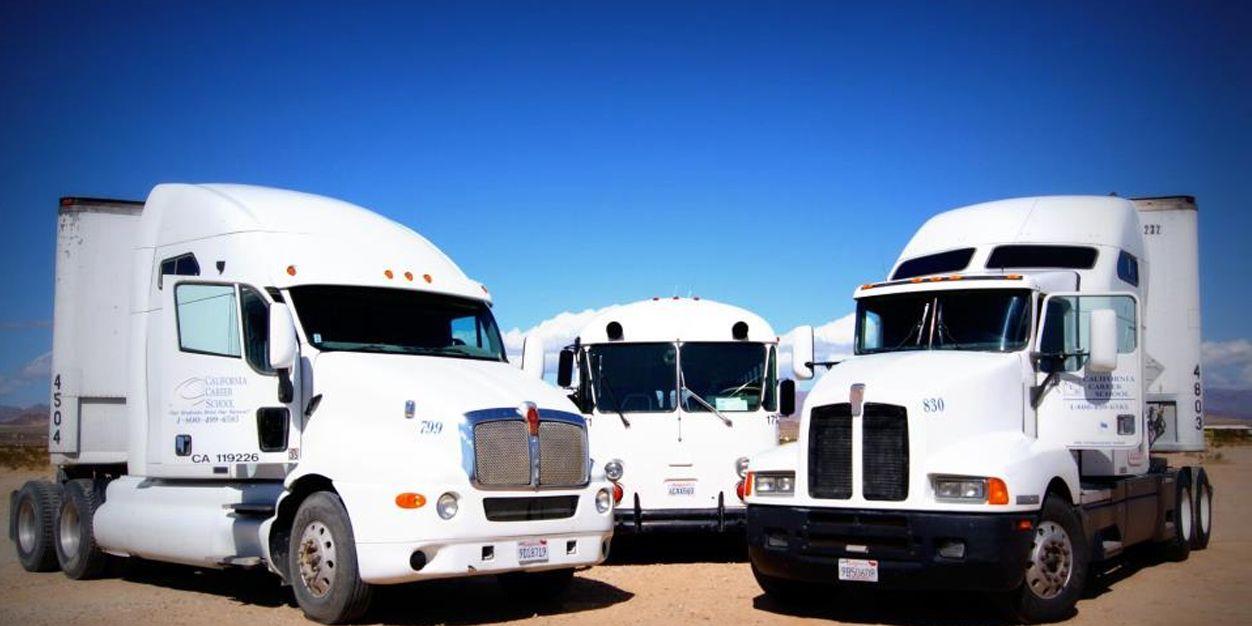 Commercial Truck Driver Driving school, Trucks, Driving