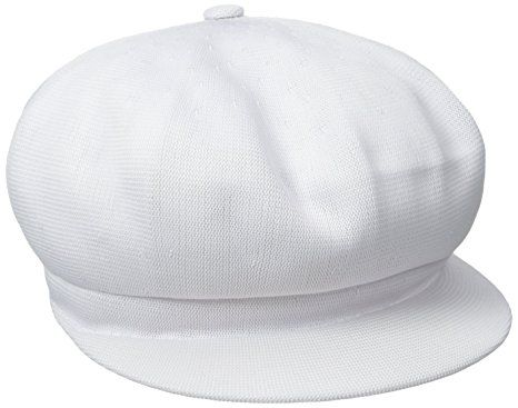 48e4f5ba9e0 KANGOL Tropic Spitfire Hat Review