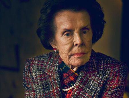 Modelagentur-Gründerin Eileen Ford gestorben