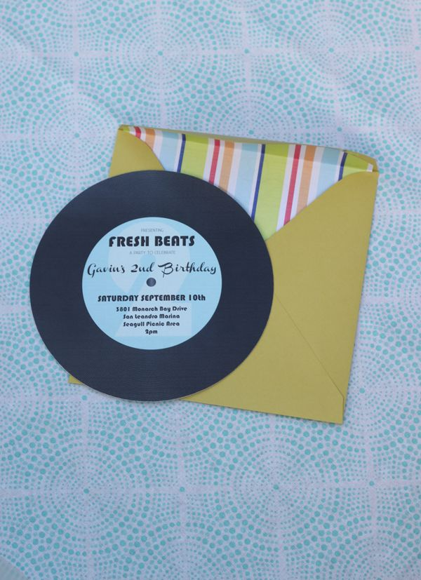 fresh beats 80s party ideas Pinterest Event design, Rock star - fresh birthday party invitation designs