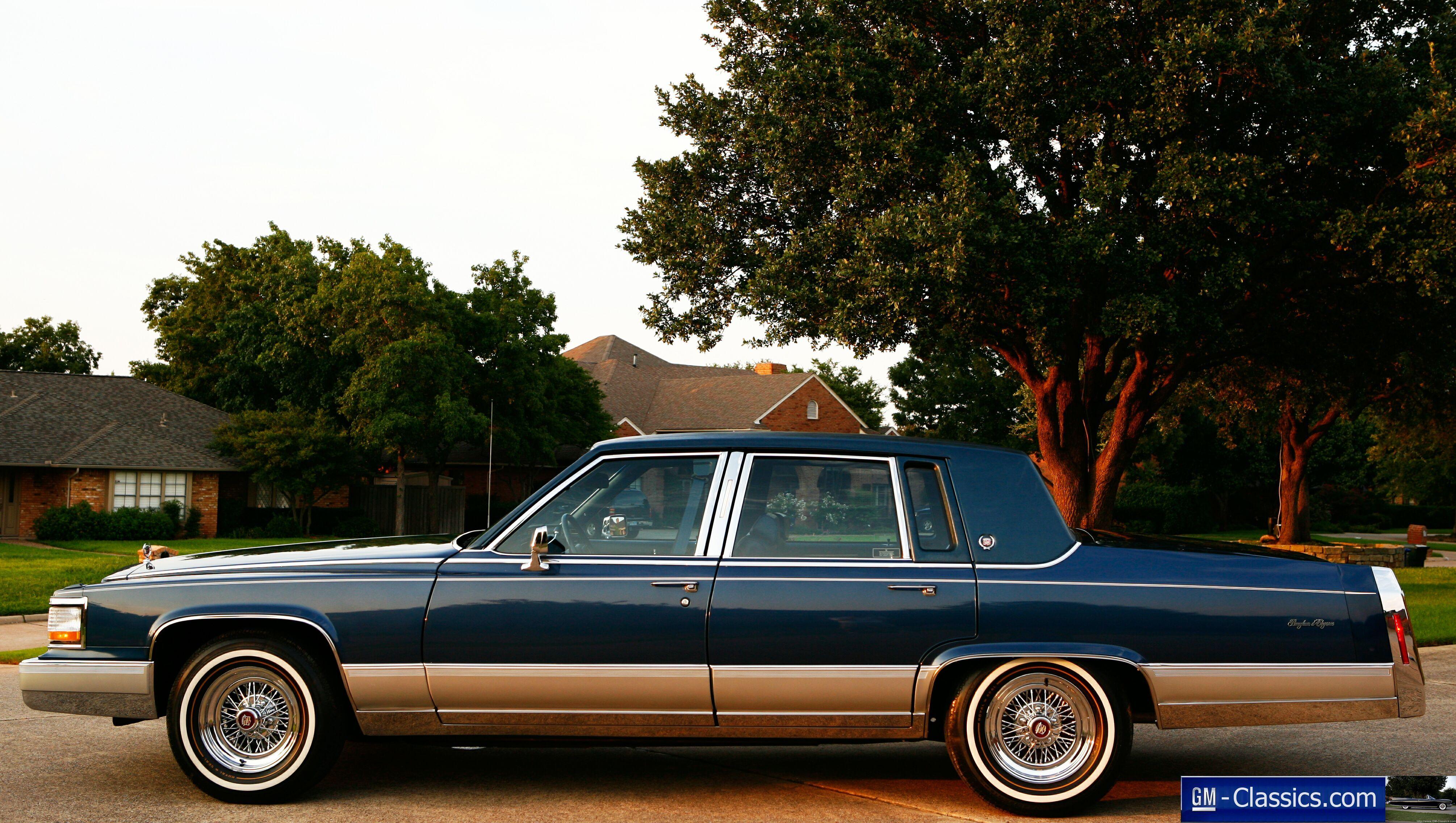 1992 cadillac sedan deville cadillac 1991 2005 pinterest cadillac sedans and cars