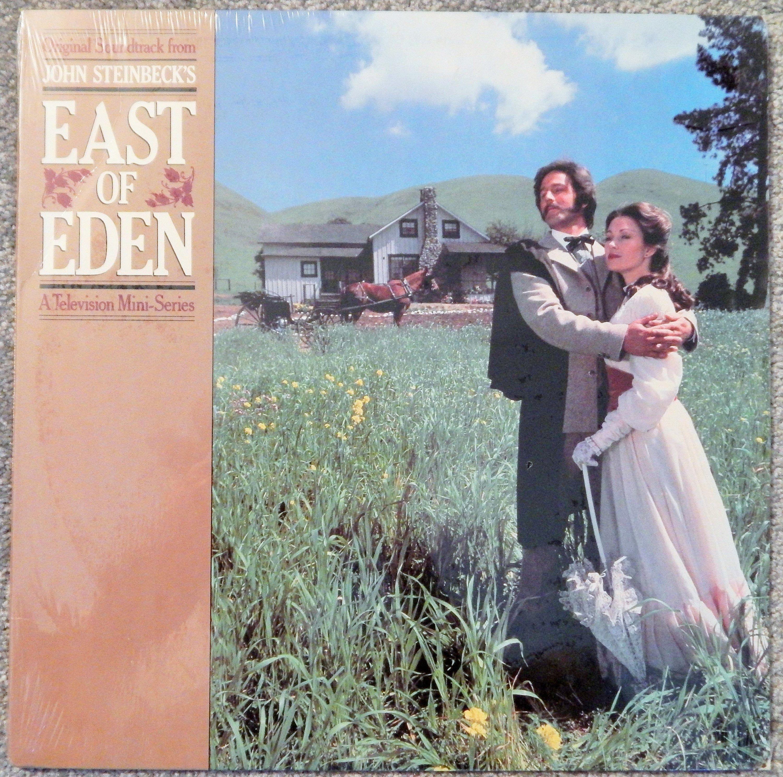East Of Eden 12 Vinyl Lp Mint Original TV Soundtrack