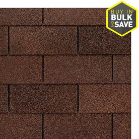 Best Gaf Sovereign Autumn Brown Roof Shingles Shingling 400 x 300