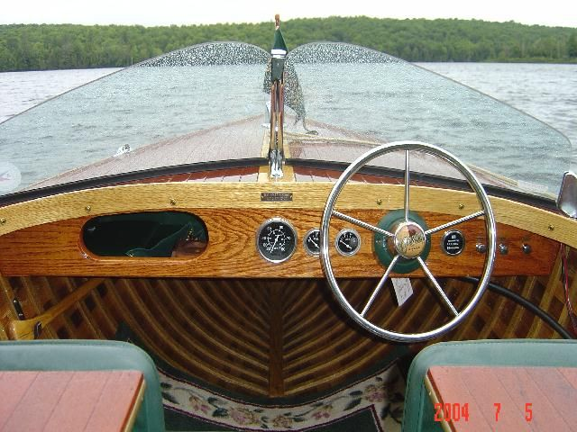 16 Feet 1994 Geisler French River Special 26736 Wooden Boats Wood Boat Plans Classic Wooden Boats
