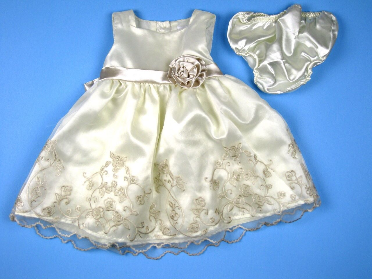 Fancy Dress 6 9 Months 12 00 Awesome Pre Loved Girls Clothes