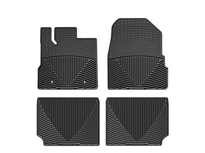 Chevrolet 2013 Equinox All Weather Floor Mats Custom Cars Paint