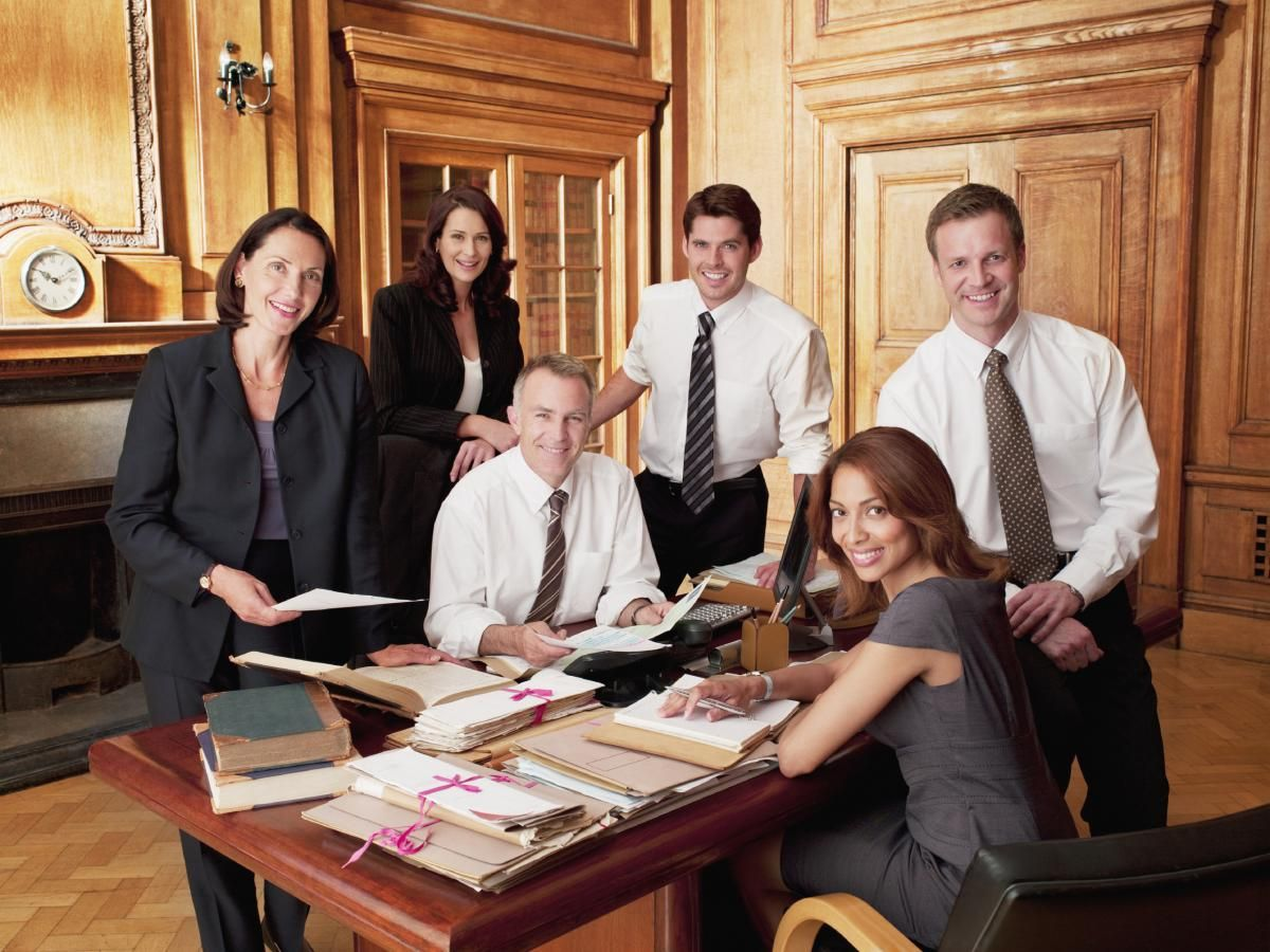Professional Firms Law School Lawyer Personal Injury Attorney