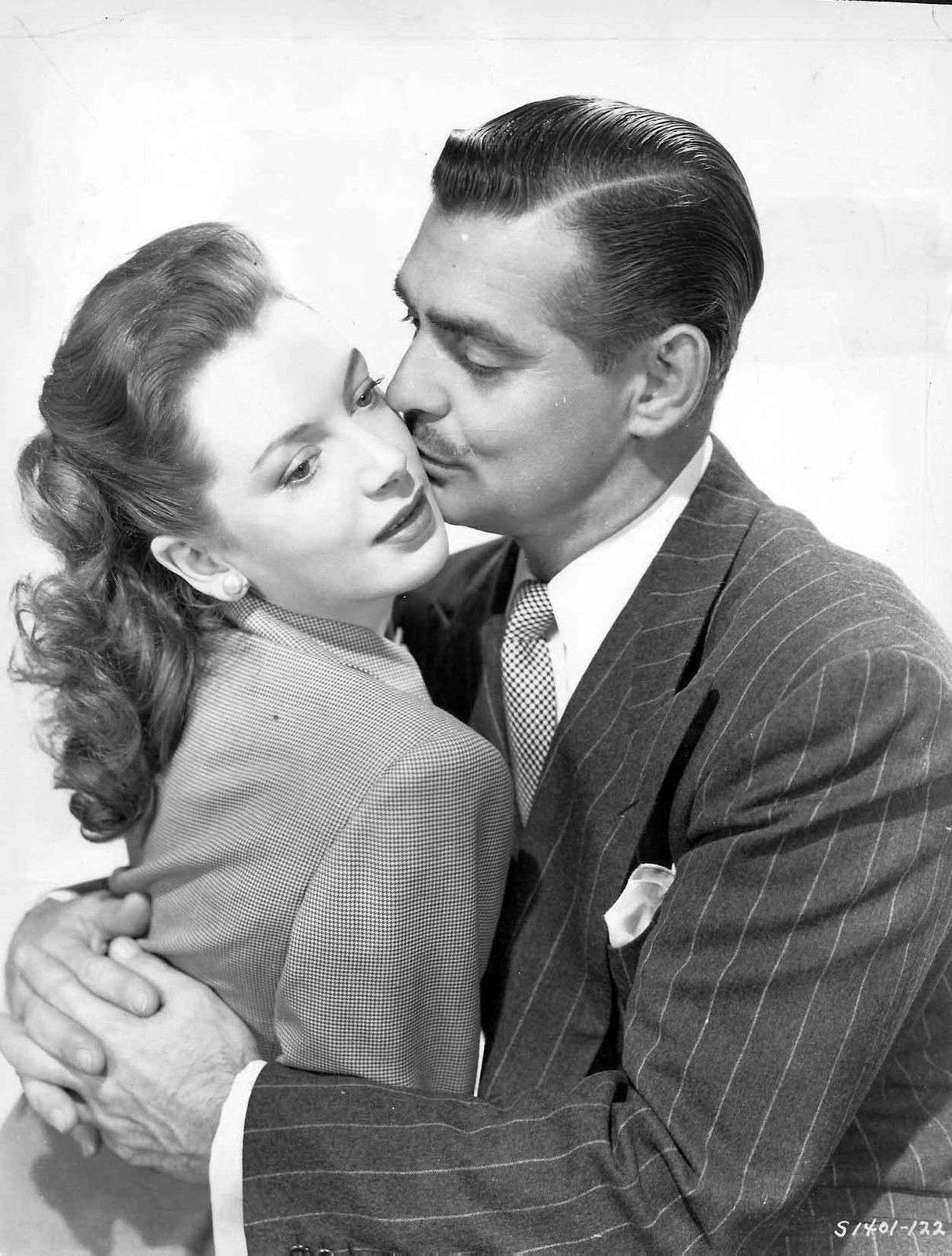 Image result for the hucksters 1947 gable and kerr