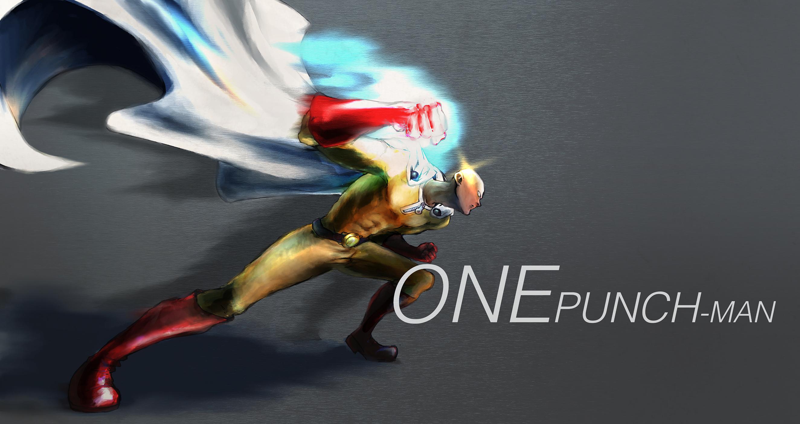 One Punch Man Ultimate Fanart Compilation Album 2 - Album on Imgur