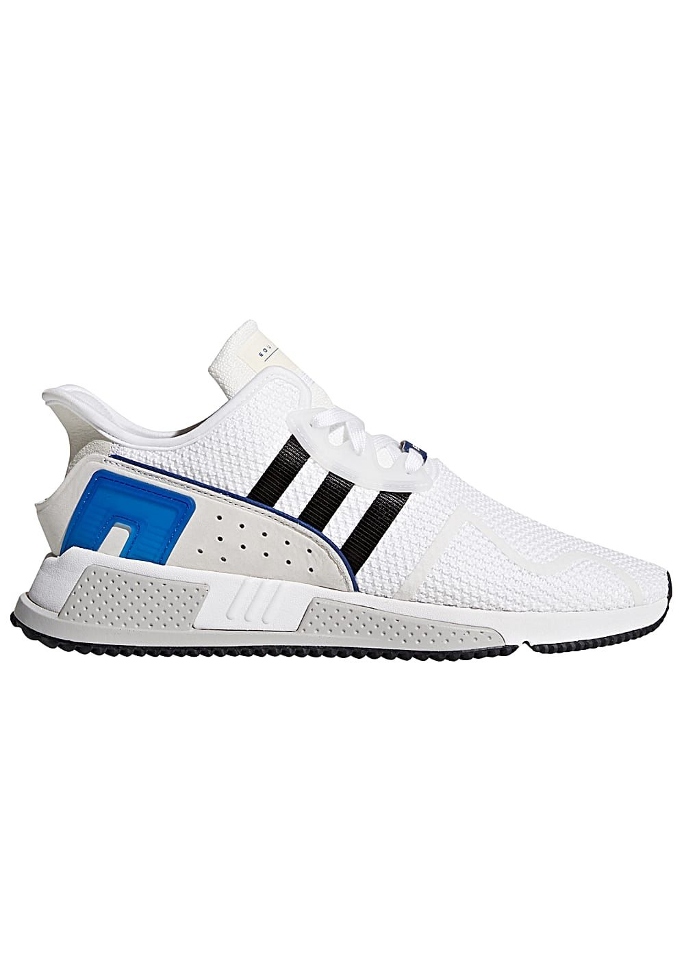 sale retailer f2f62 7b754 Adidas Eqt Cushion Adv - Baskets pour Homme - Blanc