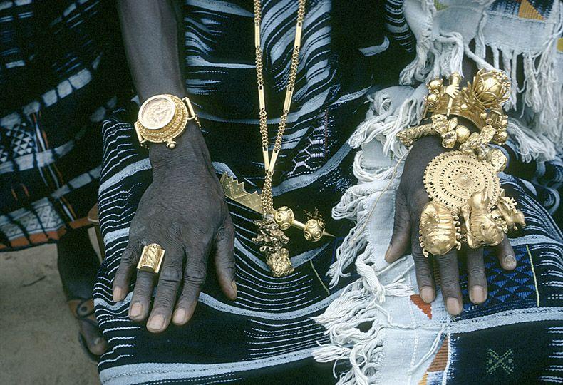 en ghana si se tiene estilo