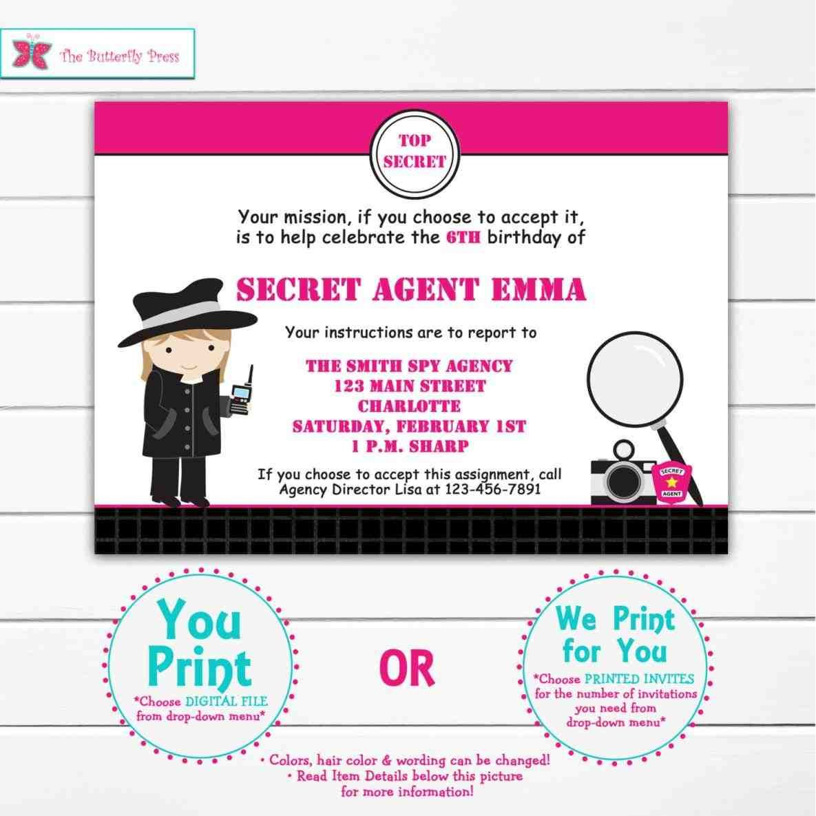 Spy secret agent birthday party decorations spy party ideas spy secret agent birthday party decorations spy party ideas inspiration secret agent or filmwisefo