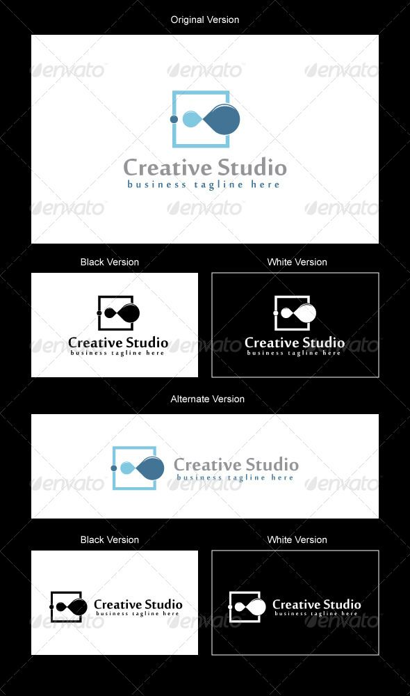 CreativeFlow Logo Design  #GraphicRiver        Description  This is a nice, simple and elegant customizable logo suitable for several business and companies. It is easy to change the colors and the text. The file contains color versions, black versions and white versions.  Main Features   1 Logo Design  AI, EPS, PSD and CDR File Formats  Easy to edit colors and text  Resizable  Help File  Included Files  Illustrator CS4 (.ai)  Encapsulated PostScript (.eps)  Photoshop CS4 (.psd)  Corel Draw…