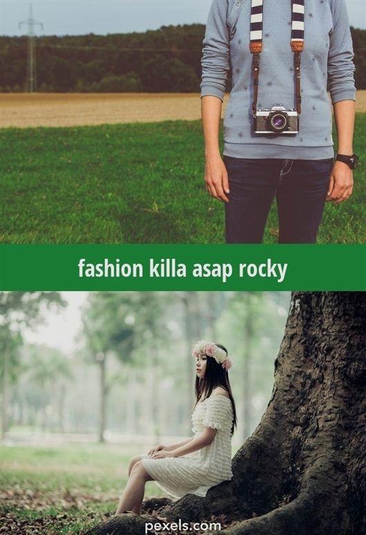 Fashion Killa Asap Rocky62018103009205056 Fashion Iphone