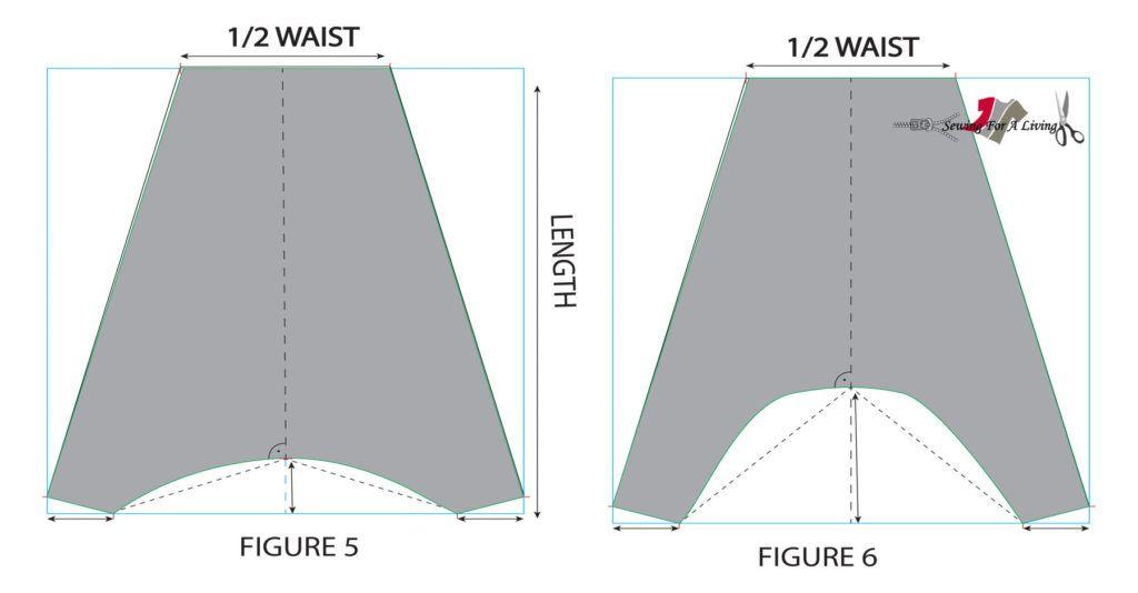 Image result for harem pants pattern | Sewing | Pinterest | Pants ...