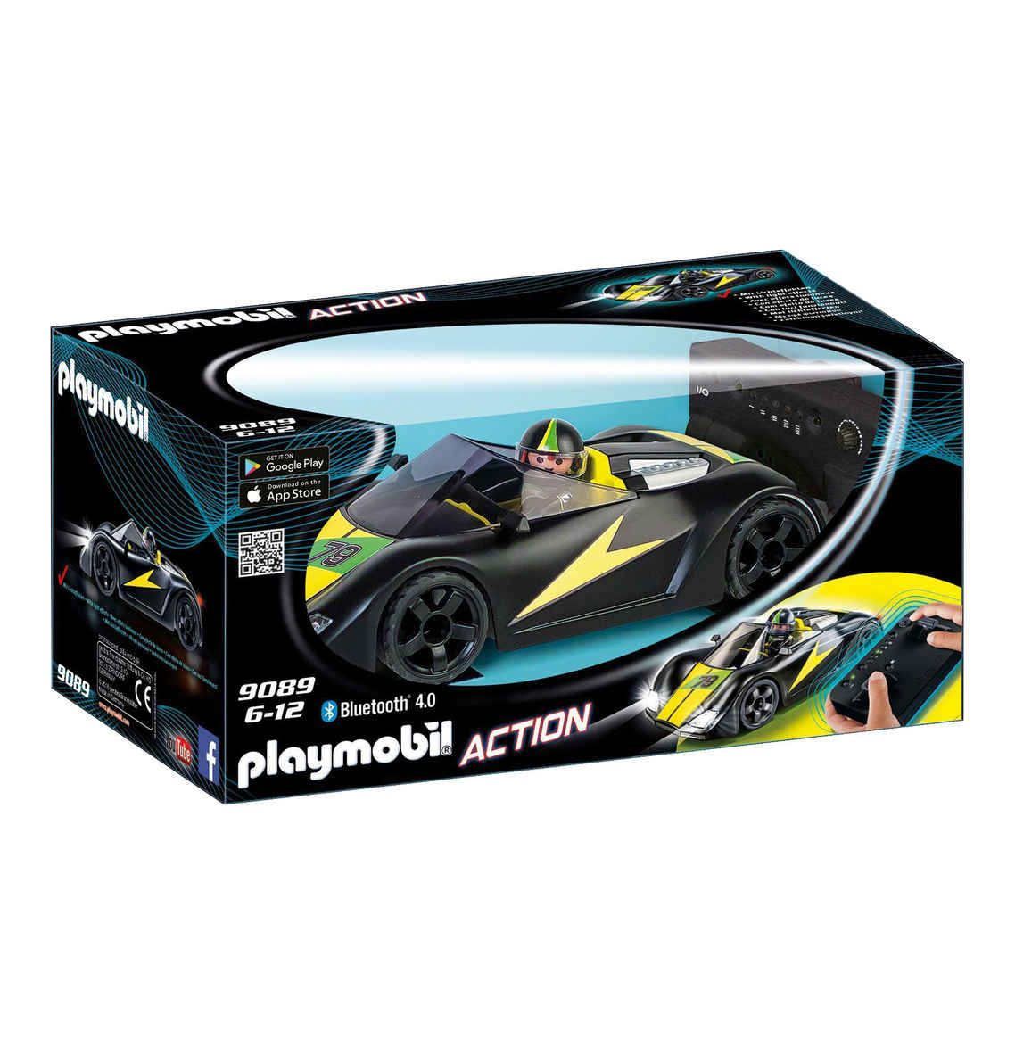 PLAYMOBIL® RC Super Sports Racer