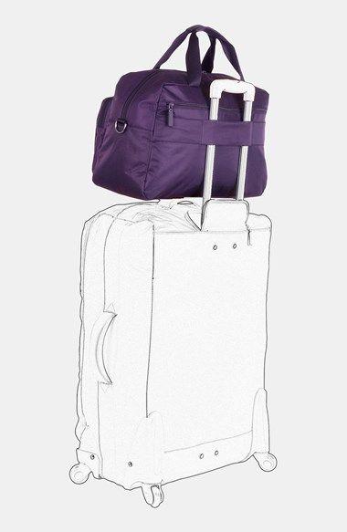 Lipault Paris Weekend Bag 19 Inch Nordstrom Travel
