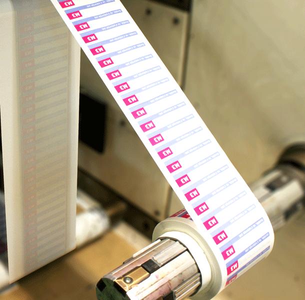 NILPETER FA-3300. Flexografia