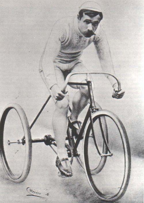 Henri Desgrange