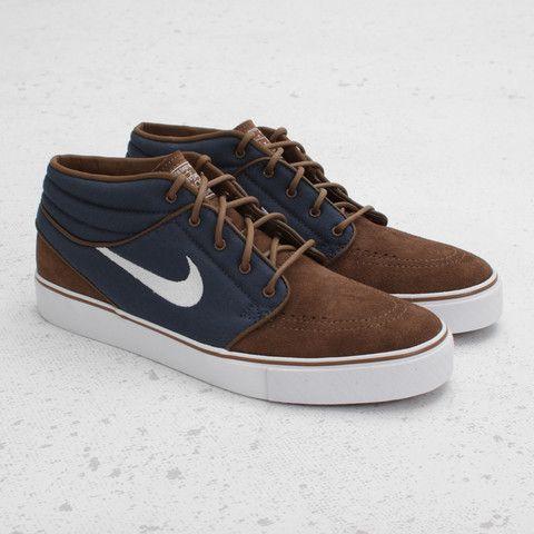 8e4cfe30afb91 Nike SB stefan Janoski.. the classy skate shoe