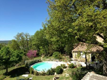 Hameau De Gites En Luberon Alpes De Haute Provence Gite Luberon Alpes De Haute Provence