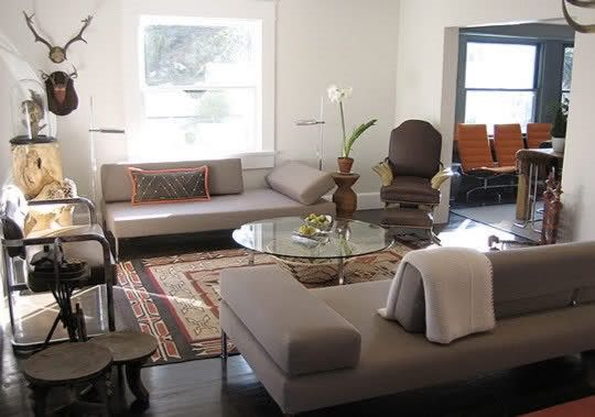 Native American Inspired Design With Images Home Interior