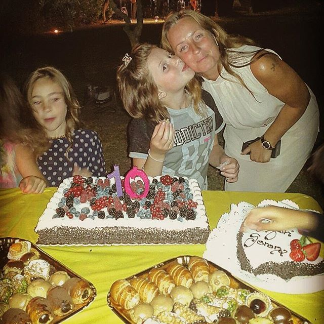 Compleanno Serena  #festa_di_compleanno  #compleanno