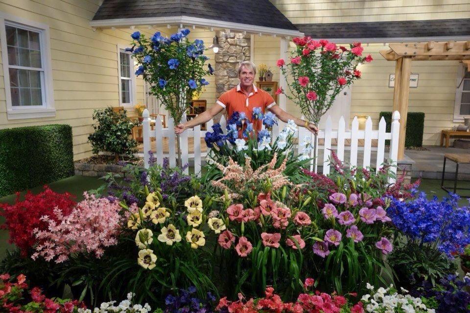 Qvc Cottage Farms Plants Outdoor Plants Farm Gardens