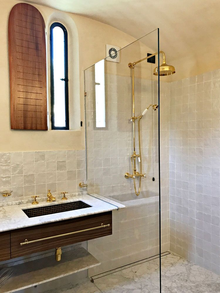 If You Plan To Travel To Tuscany Do Not Forget To Stay At This Wonderful Hotel In Lucca Top Bathroom Design Bathroom Decor Architecture Bathroom