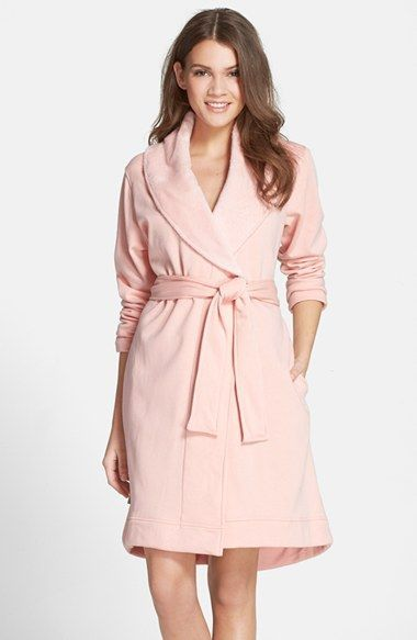 UGG® Australia  Blanch  Robe available at  Nordstrom  06dccdbf9