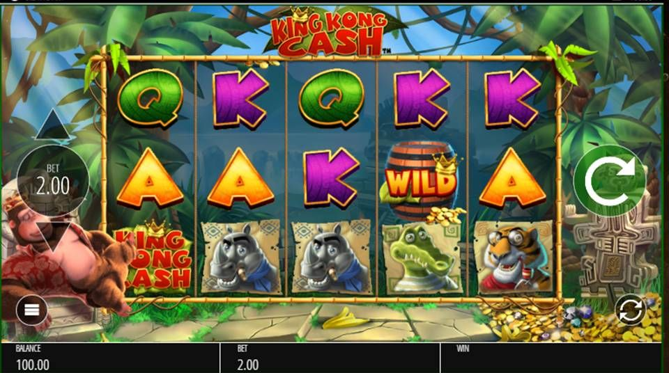 Best Casino King Casino Bonus