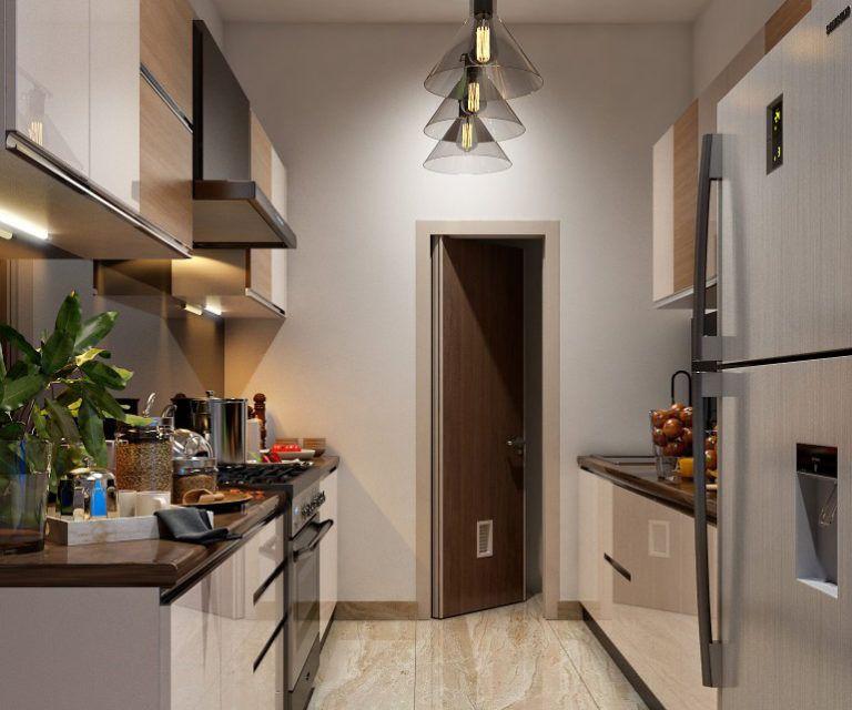 Modular Kitchen Designers In Bangalore
