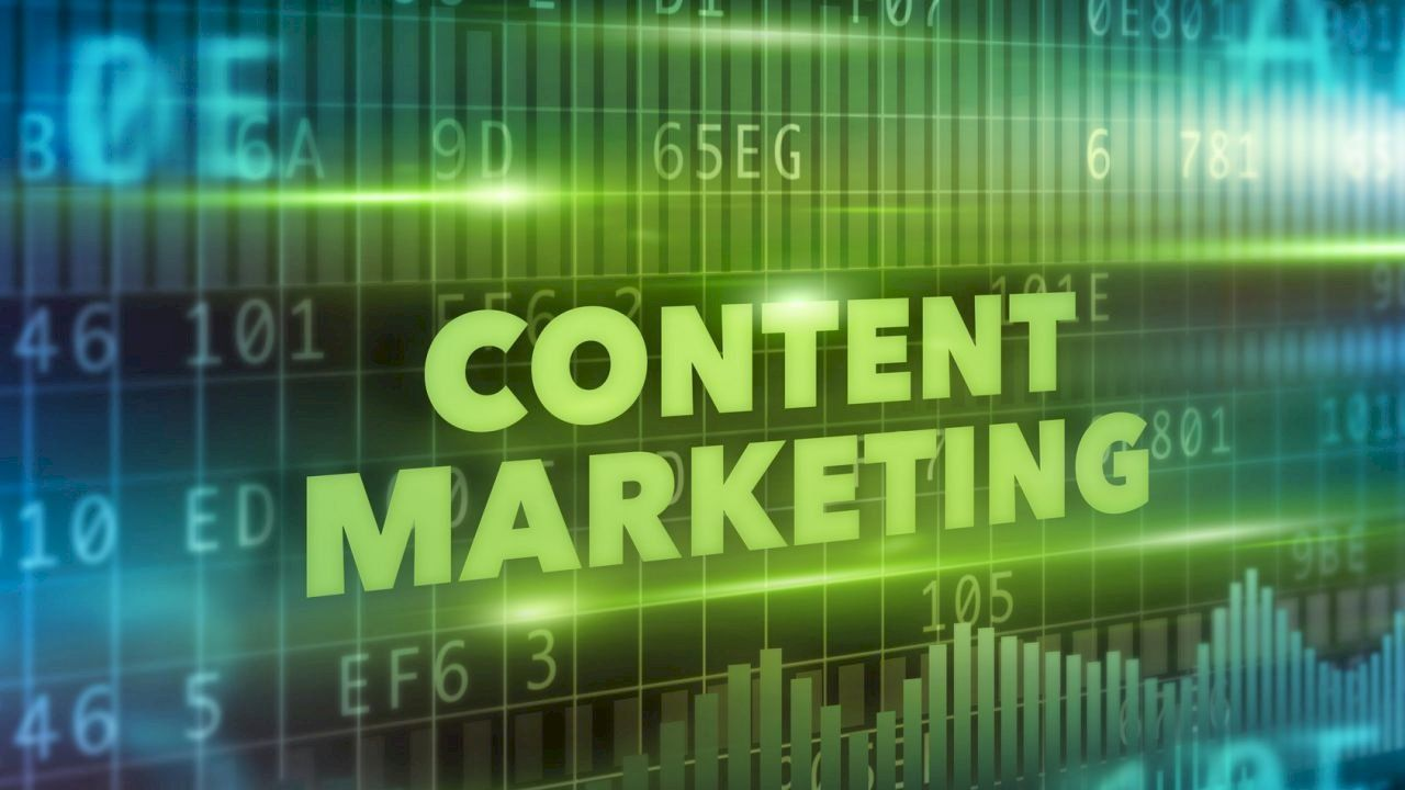 تعريف قاعدة البيانات Content Marketing Change Management Content Marketing Strategy