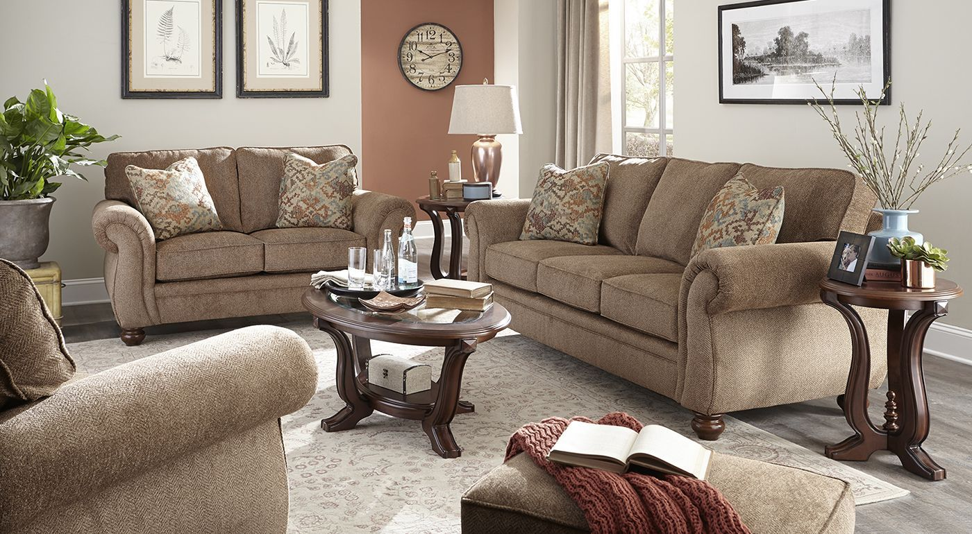 broyhill cassandra sofa and loveseat set big lots on big lots furniture sets id=26344