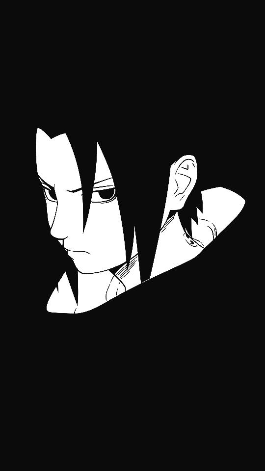 Two Eyed Trash Sasuke Wallpapers 540x960px Naruto Uzumaki Naruto Kakashi Naruto Wallpaper
