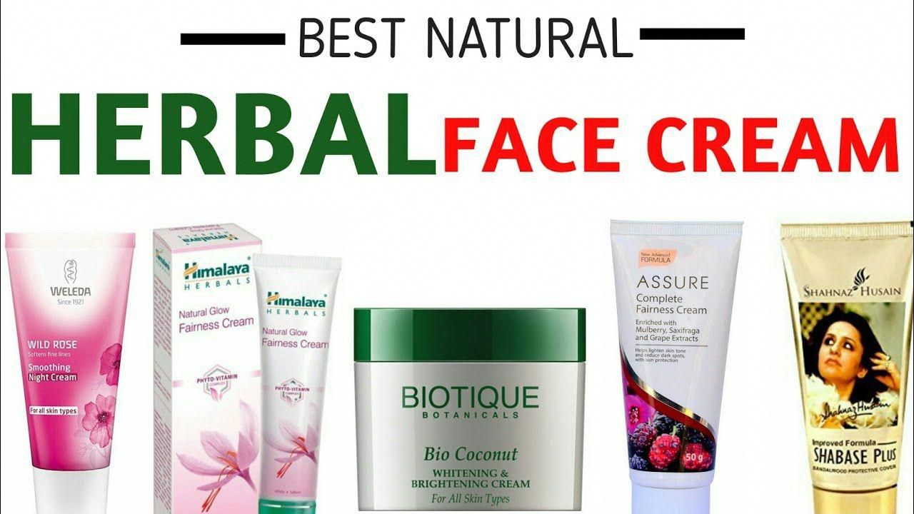 Best Natural Organic Creams For Face India Best Organic Skin Care Dryskincream Face Cream Organic Skin Care Herbal Skin Care