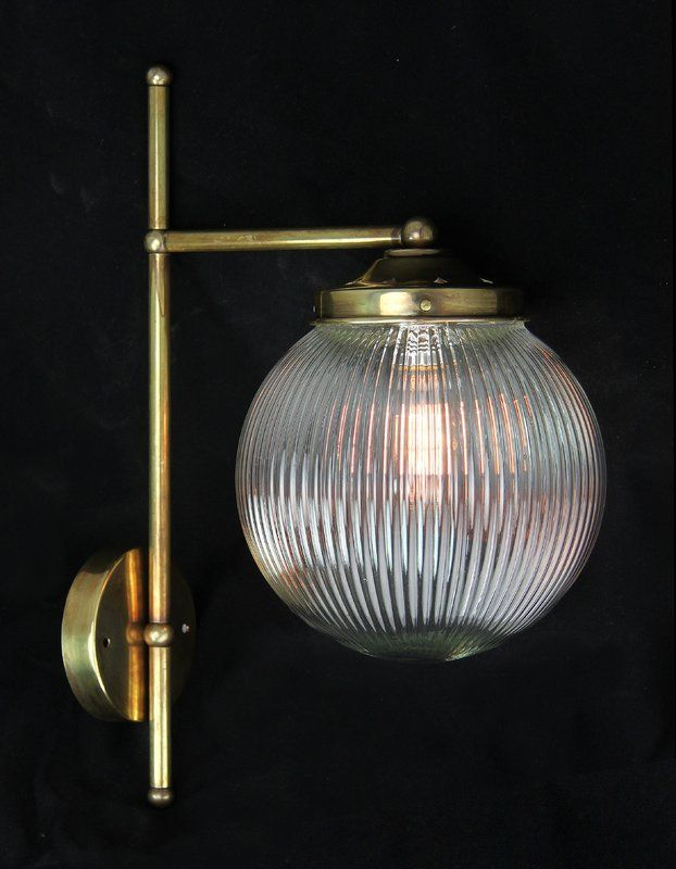 Barstow 1 Light Armed Sconce In 2019 Hall Wall Lights