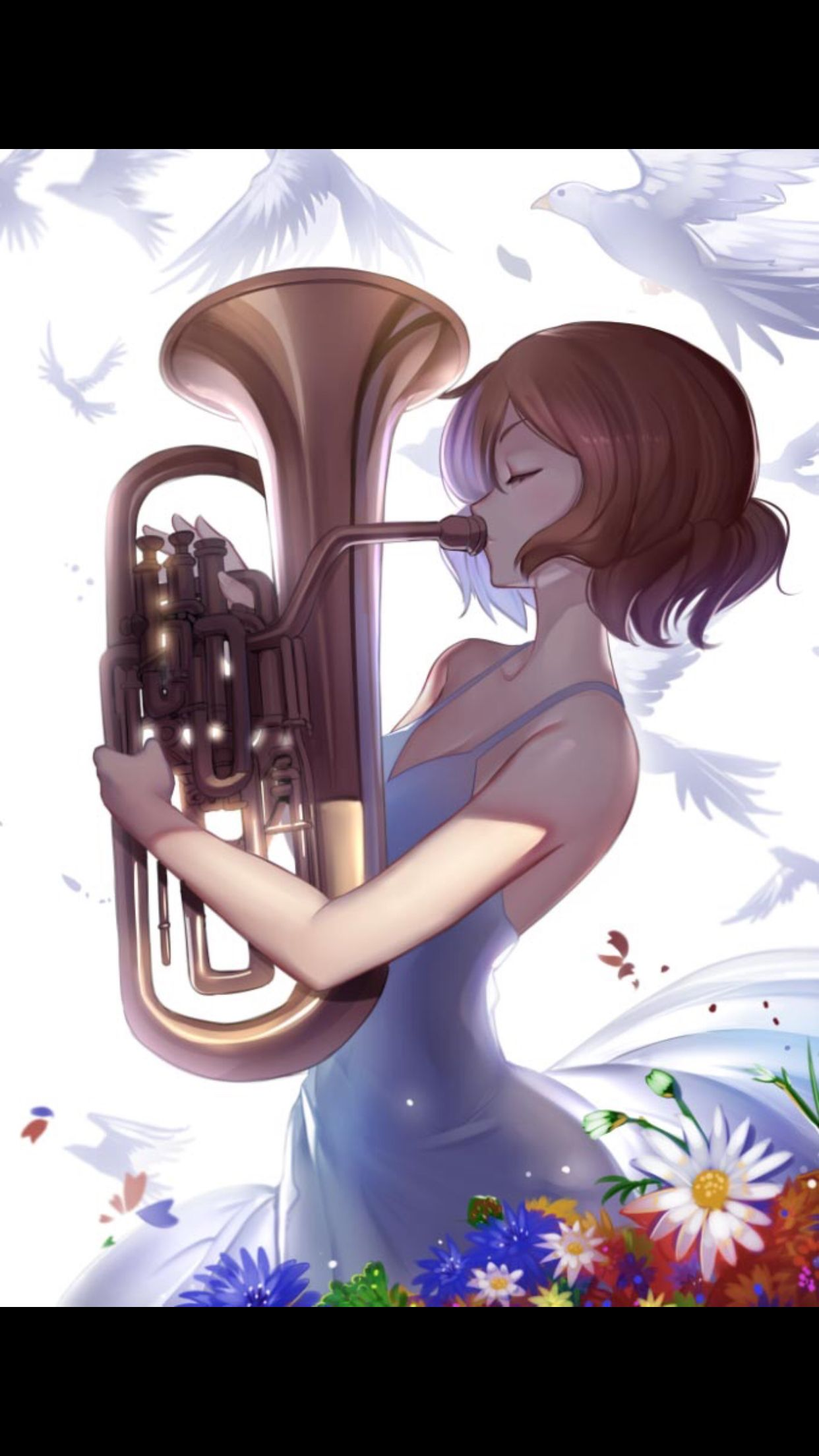 Pin by Alexandria King on Sound! Euphonium in 2019 Anime