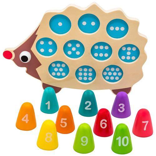 Notre sélection de jeux Montessori, conçus pour les 3-6 ans (avec images) | Jeux montessori ...