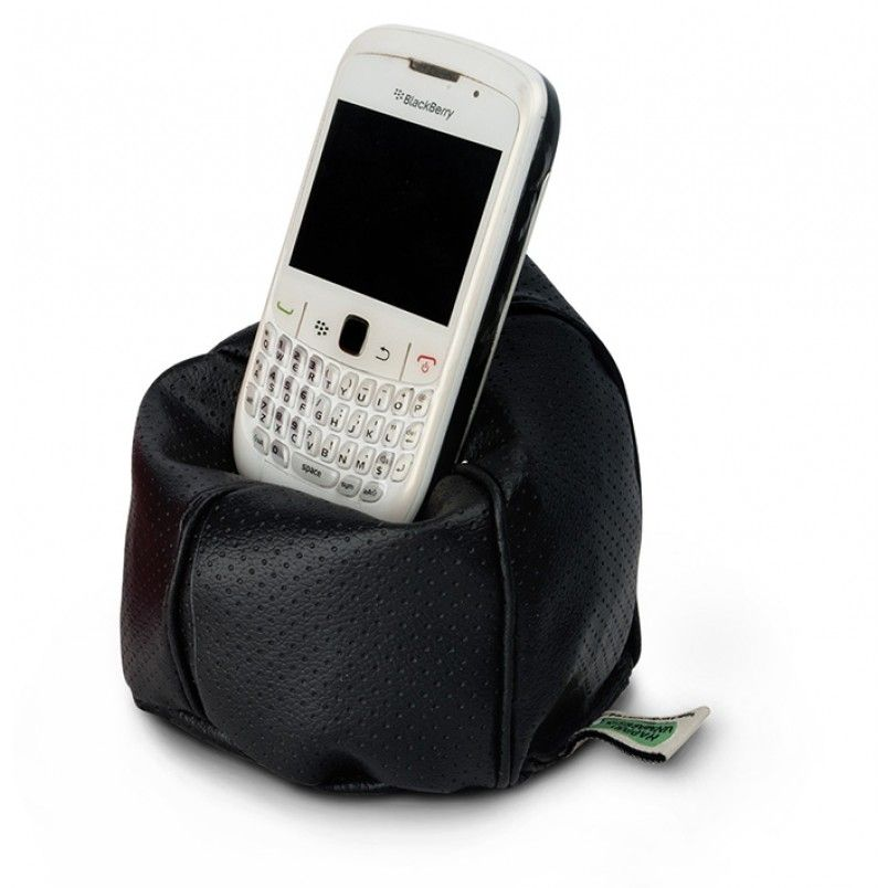 Bean Bag Mobile Holder - Desk Accessories - Stationery - Products - Happily Unmarried