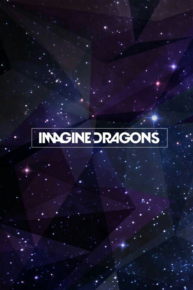 Imagine Dragons Edición Wallpaper Background Fondo De