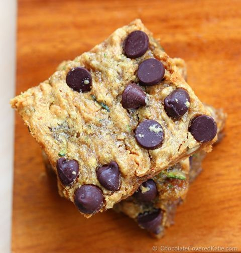 If you're addicted to brownies, we just found the healthy way to satisfy your…